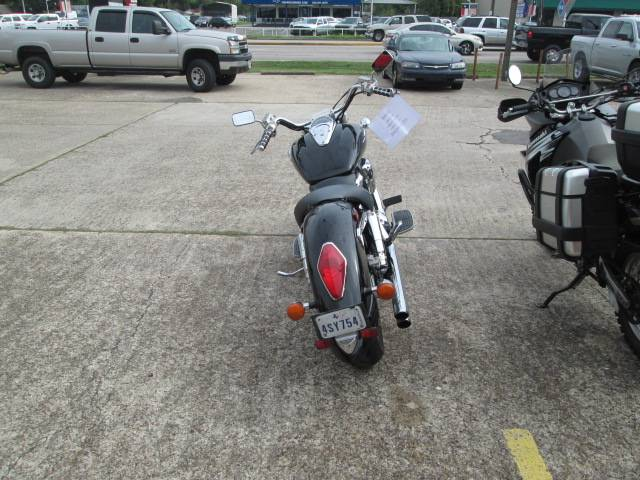 2003 Honda VTX Retro 1800 Spoke in Houston, Texas