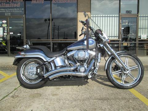 2003 Harley-Davidson FXSTD/FXSTDI Softail®  Deuce™ in Houston, Texas