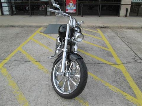 2004 Harley-Davidson FXST/FXSTI Softail® Standard in Houston, Texas - Photo 2