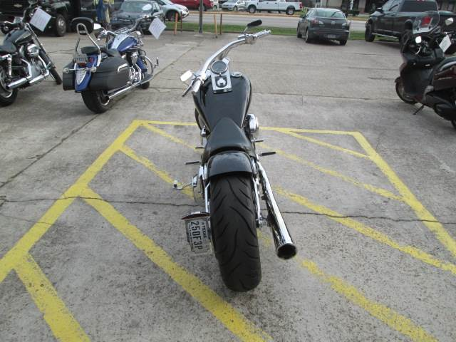 2004 Harley-Davidson FXST/FXSTI Softail® Standard in Houston, Texas - Photo 3