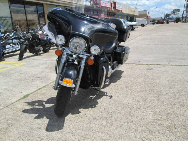 2013 Harley-Davidson Ultra Classic® Electra Glide® in Houston, Texas - Photo 3