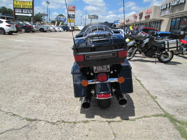 2013 Harley-Davidson Ultra Classic® Electra Glide® in Houston, Texas - Photo 4