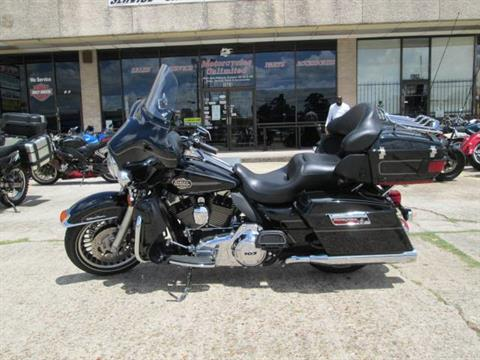 2013 Harley-Davidson Ultra Classic® Electra Glide® in Houston, Texas - Photo 8