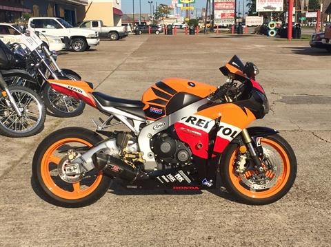 2009 Honda CBR®1000RR Repsol Edition in Houston, Texas