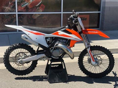 2019 KTM 150 SX in Carson City, Nevada - Photo 1