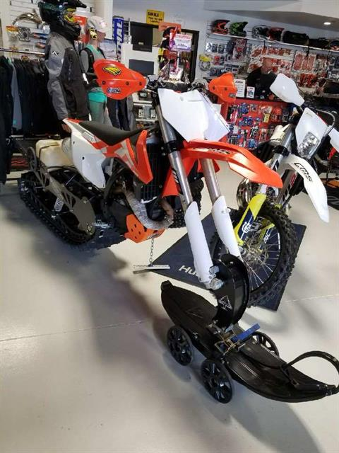 2016 KTM 450 SX-F in Carson City, Nevada