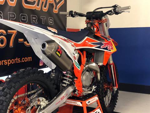 2019 KTM 450 SX-F Factory Edition in Carson City, Nevada