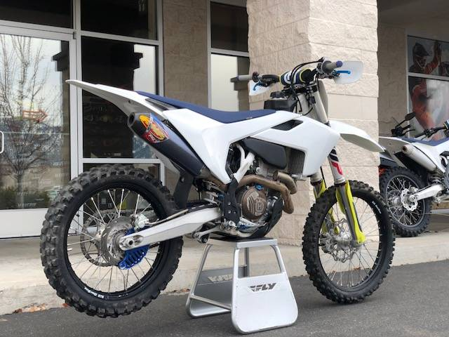 2016 Husqvarna FC 350 in Carson City, Nevada