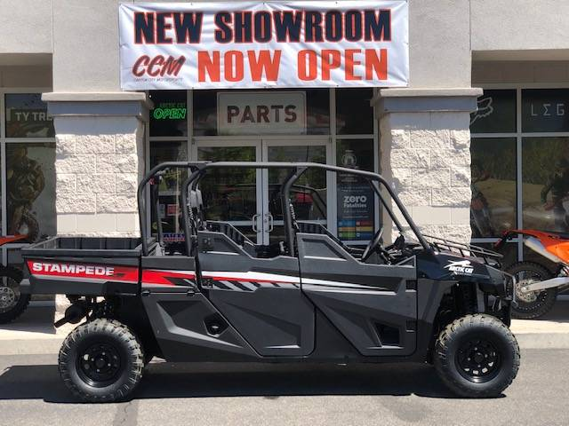 2019 Textron Off Road Stampede 4 in Carson City, Nevada - Photo 1