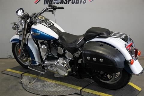 2006 Harley-Davidson Softail® Deluxe in Sacramento, California - Photo 3