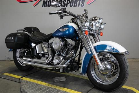 2006 Harley-Davidson Softail® Deluxe in Sacramento, California - Photo 6