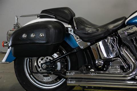 2006 Harley-Davidson Softail® Deluxe in Sacramento, California - Photo 9