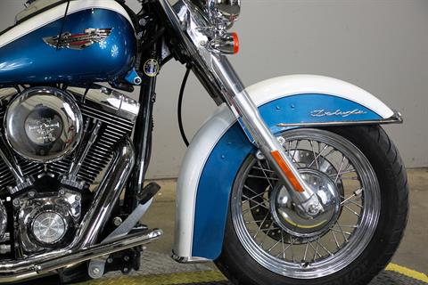 2006 Harley-Davidson Softail® Deluxe in Sacramento, California - Photo 10
