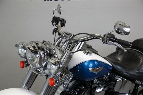 2006 Harley-Davidson Softail® Deluxe in Sacramento, California - Photo 13