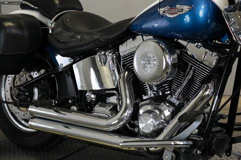 2006 Harley-Davidson Softail® Deluxe in Sacramento, California - Photo 15
