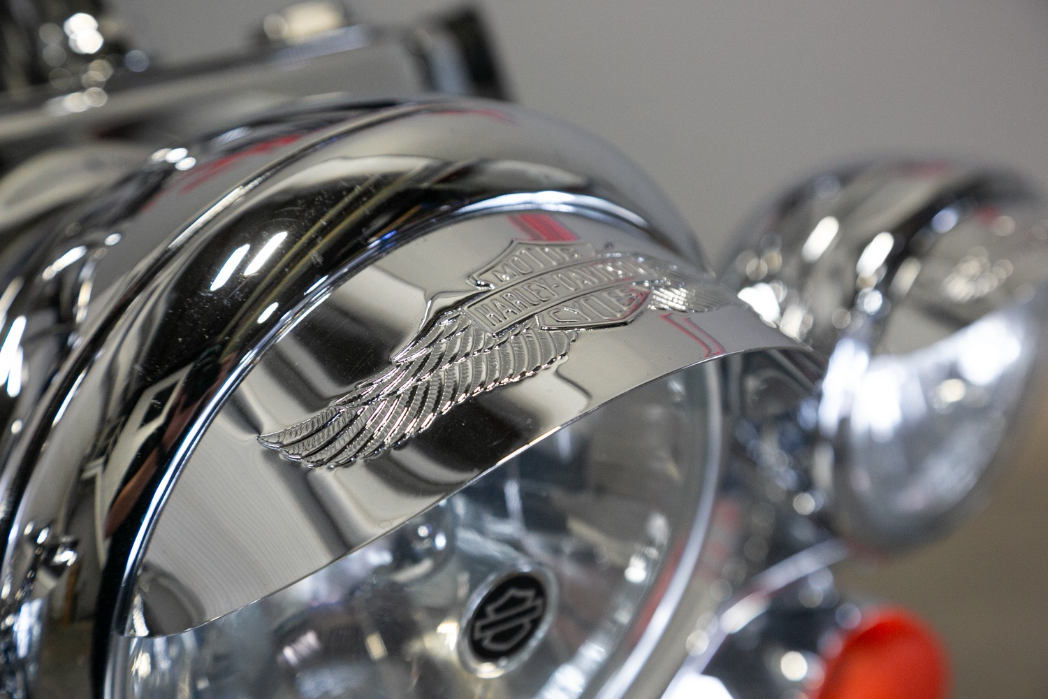 2006 Harley-Davidson Softail® Deluxe in Sacramento, California - Photo 17