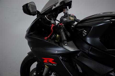 2016 Suzuki GSX-R750 in Sacramento, California - Photo 8
