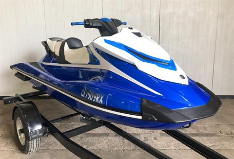 2017 Yamaha WAVE RNNR in Sacramento, California - Photo 1