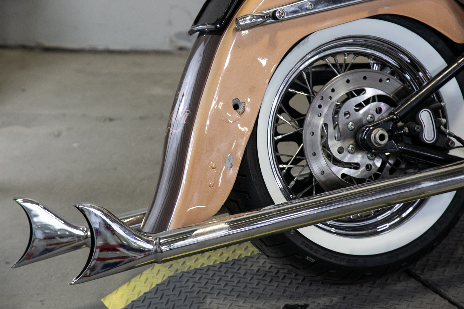 2011 Harley-Davidson Heritage Softail® Classic in Sacramento, California - Photo 14