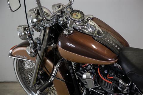 2011 Harley-Davidson Heritage Softail® Classic in Sacramento, California - Photo 17