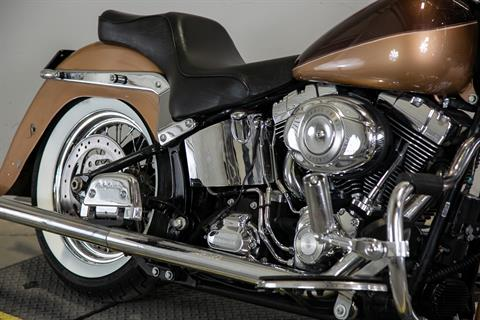 2011 Harley-Davidson Heritage Softail® Classic in Sacramento, California - Photo 28