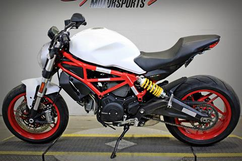 2017 Ducati Monster 797 in Sacramento, California - Photo 4