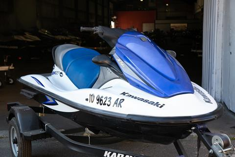 2008 Kawasaki STX-15 F in Sacramento, California - Photo 1