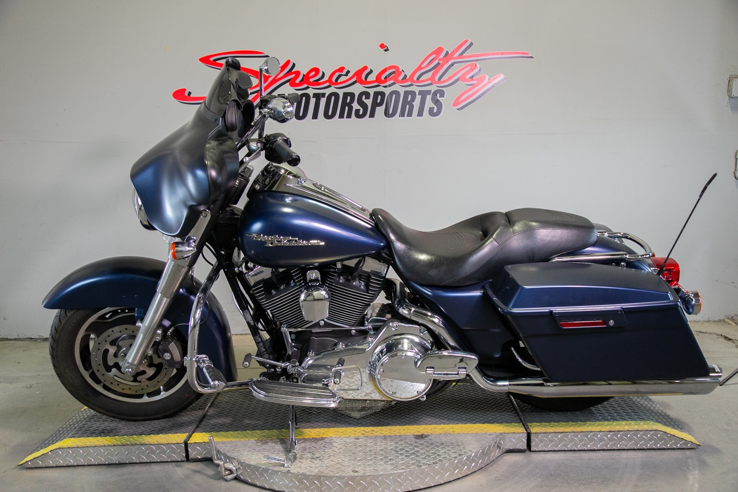 2008 Harley-Davidson Street Glide® in Sacramento, California - Photo 4
