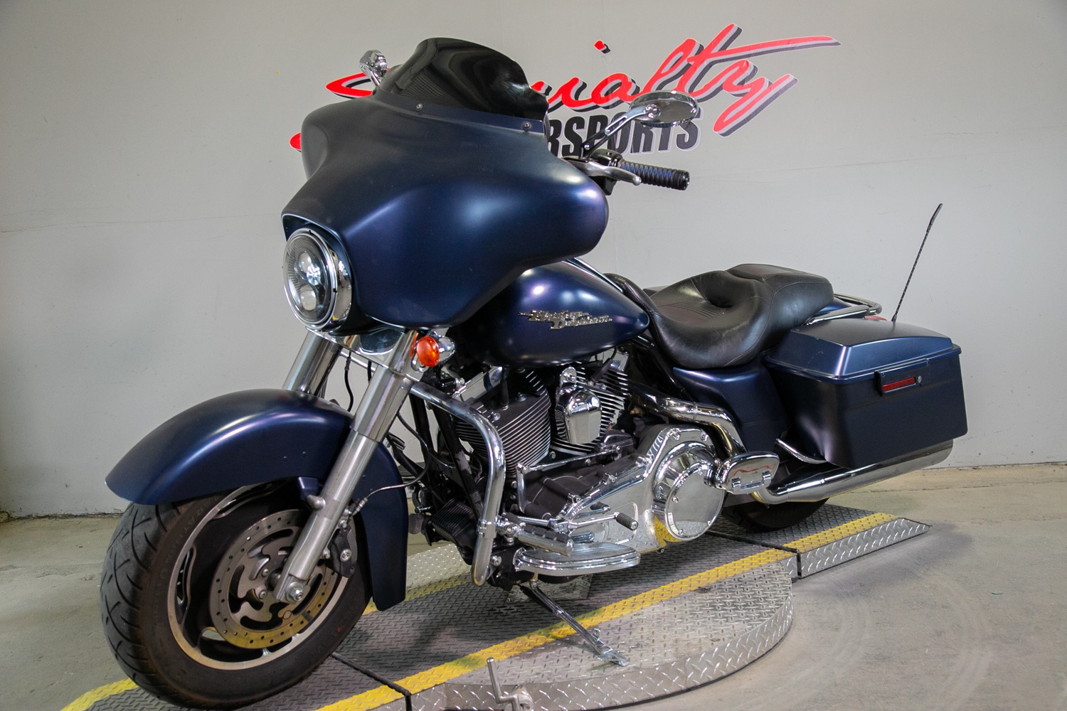 2008 Harley-Davidson Street Glide® in Sacramento, California - Photo 5