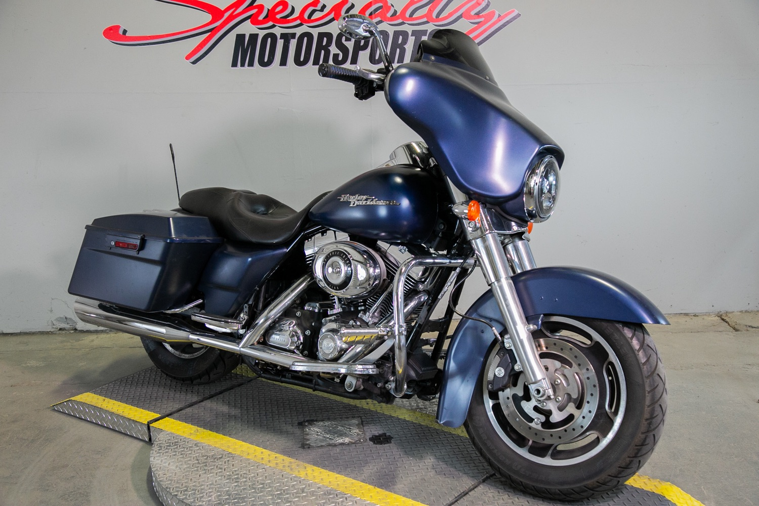 2008 Harley-Davidson Street Glide® in Sacramento, California - Photo 6