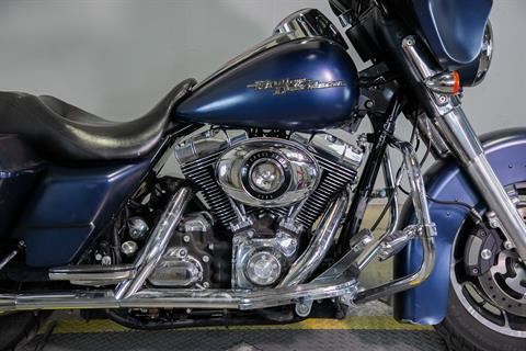 2008 Harley-Davidson Street Glide® in Sacramento, California - Photo 8