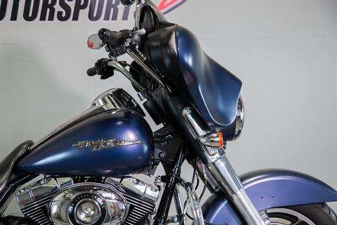 2008 Harley-Davidson Street Glide® in Sacramento, California - Photo 10