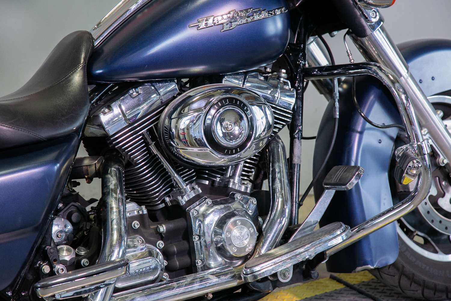 2008 Harley-Davidson Street Glide® in Sacramento, California - Photo 12