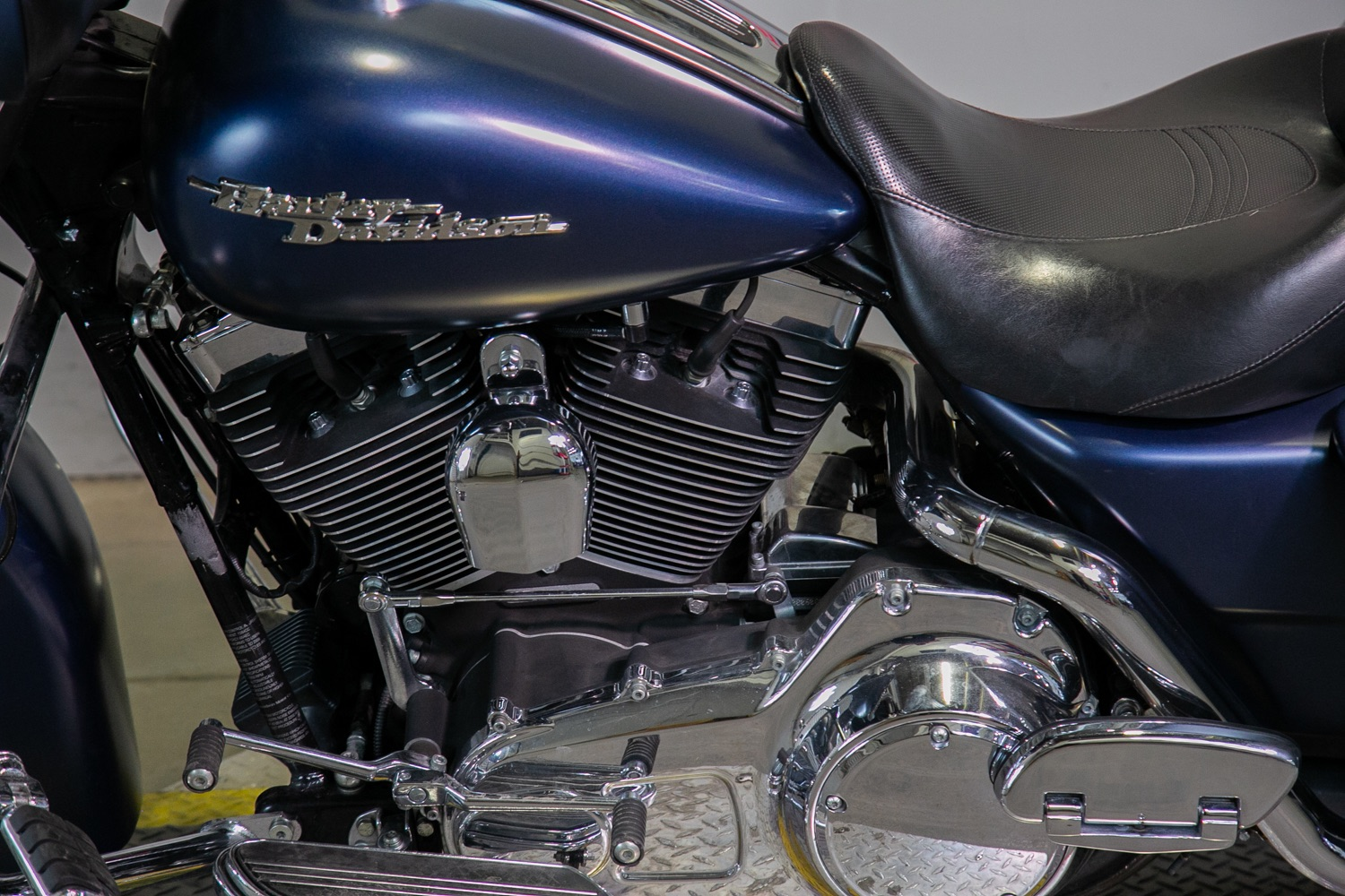 2008 Harley-Davidson Street Glide® in Sacramento, California - Photo 14
