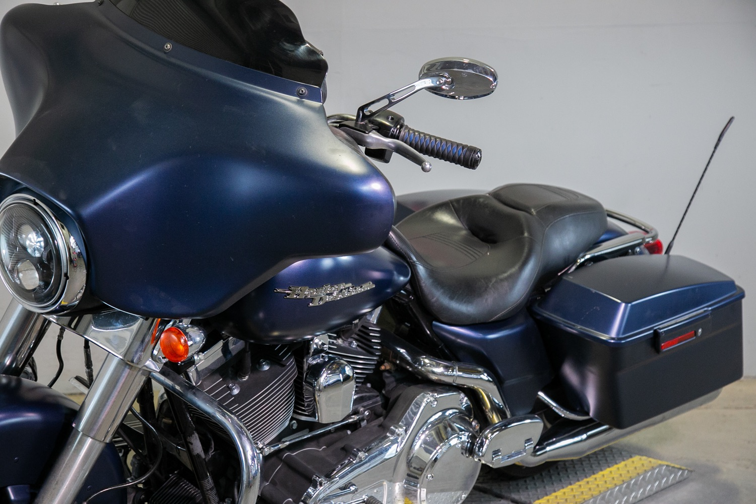 2008 Harley-Davidson Street Glide® in Sacramento, California - Photo 16