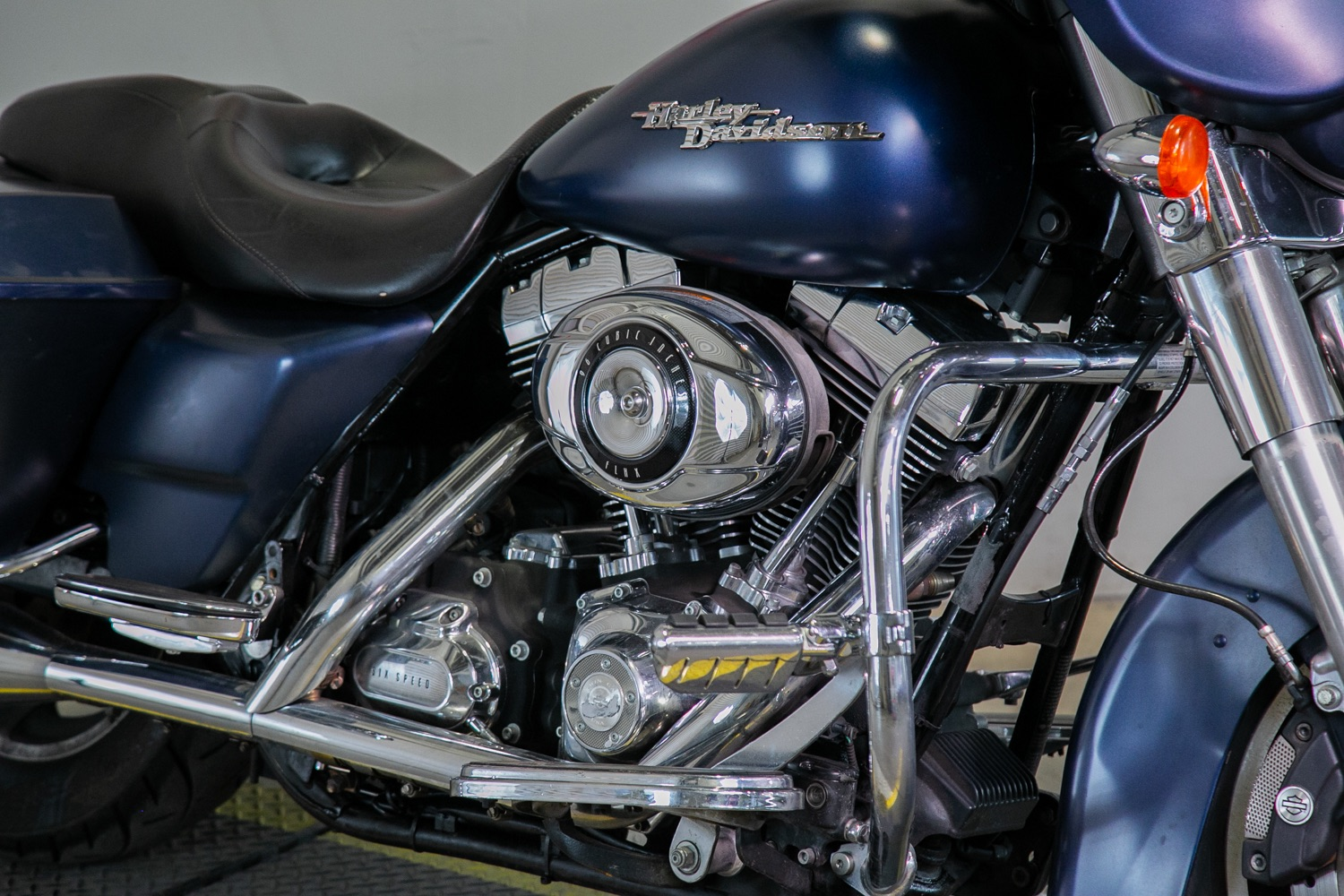 2008 Harley-Davidson Street Glide® in Sacramento, California - Photo 17