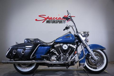 2002 Harley-Davidson FLHRCI Road King® Classic in Sacramento, California