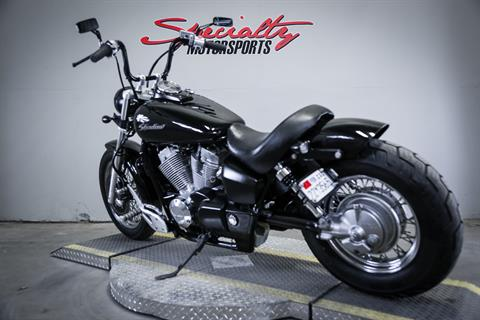 2005 Honda Shadow Aero® 750 in Sacramento, California - Photo 3