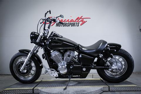 2005 Honda Shadow Aero® 750 in Sacramento, California - Photo 4