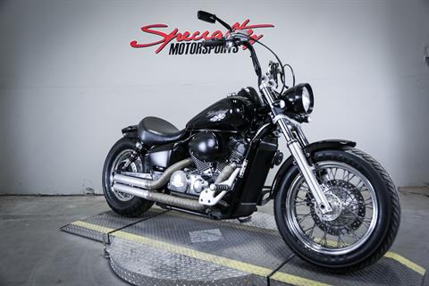 2005 Honda Shadow Aero® 750 in Sacramento, California - Photo 6