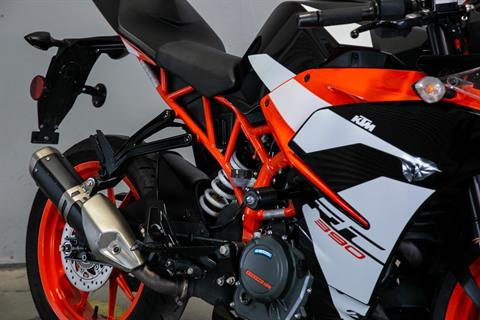 2018 KTM RC 390 in Sacramento, California - Photo 12