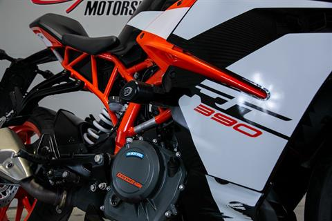 2018 KTM RC 390 in Sacramento, California - Photo 13