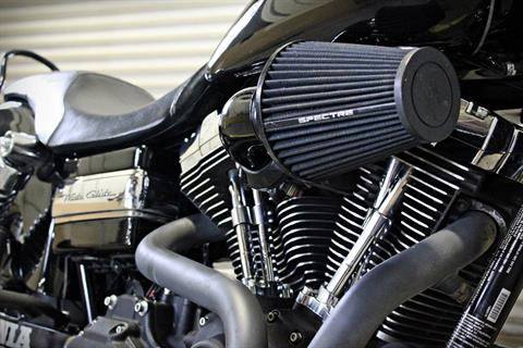 2011 Harley-Davidson Dyna® Wide Glide® in Sacramento, California - Photo 9