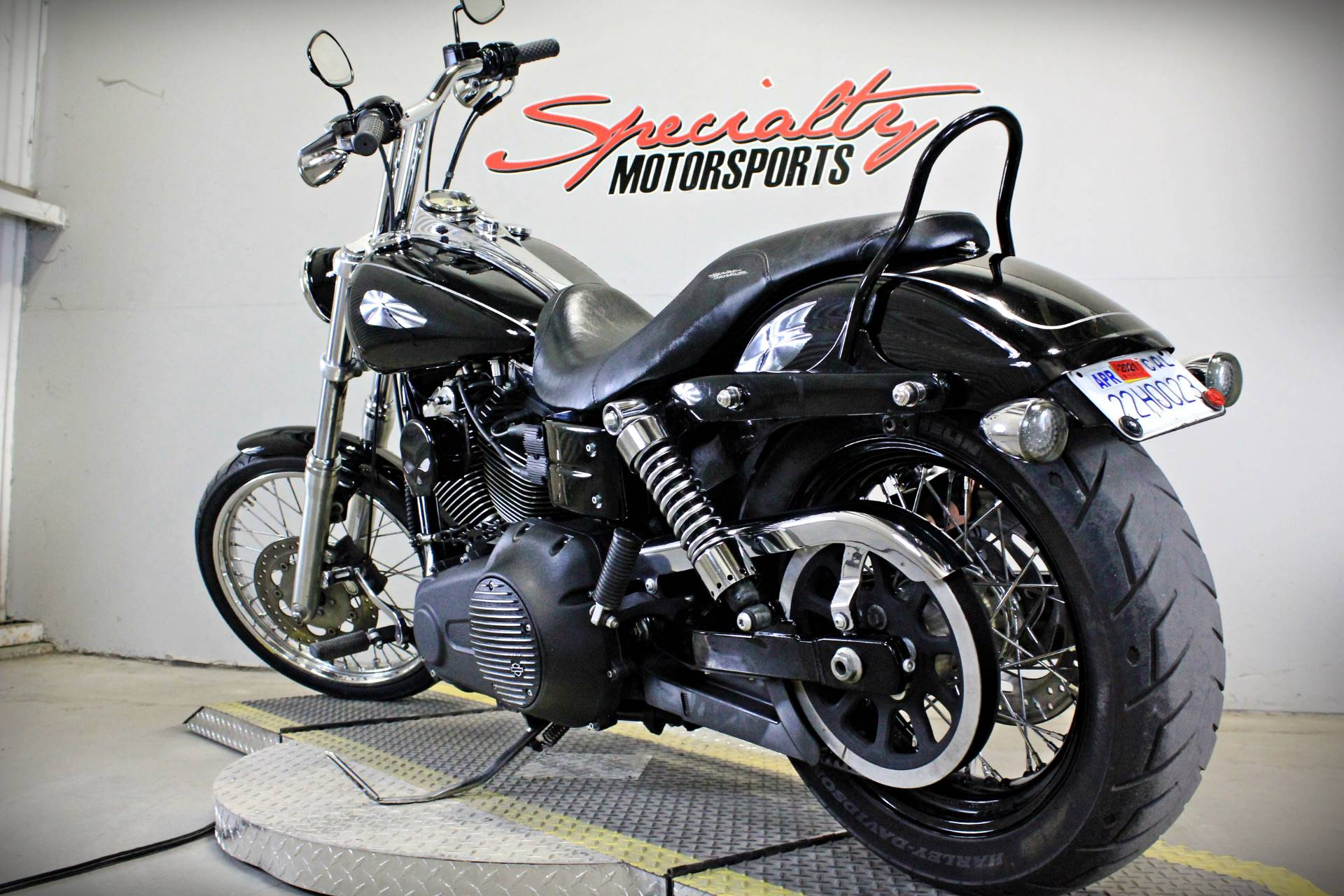 2011 Harley-Davidson Dyna® Wide Glide® in Sacramento, California - Photo 10