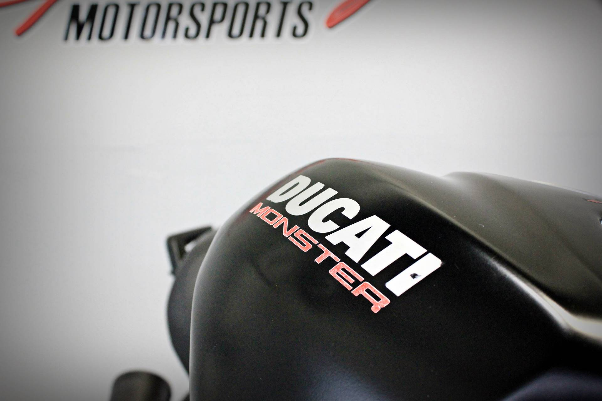 2015 Ducati Monster 821 Dark in Sacramento, California - Photo 10