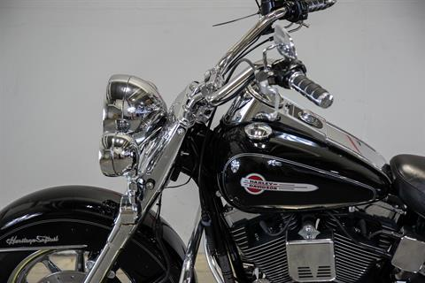 2004 Harley-Davidson FLSTC/FLSTCI Heritage Softail® Classic in Sacramento, California - Photo 14