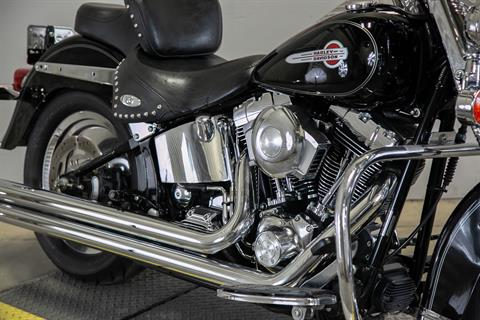 2004 Harley-Davidson FLSTC/FLSTCI Heritage Softail® Classic in Sacramento, California - Photo 18
