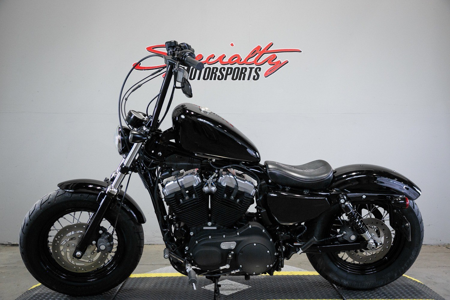 2011 Harley-Davidson Sportster® Forty-Eight™ in Sacramento, California - Photo 4