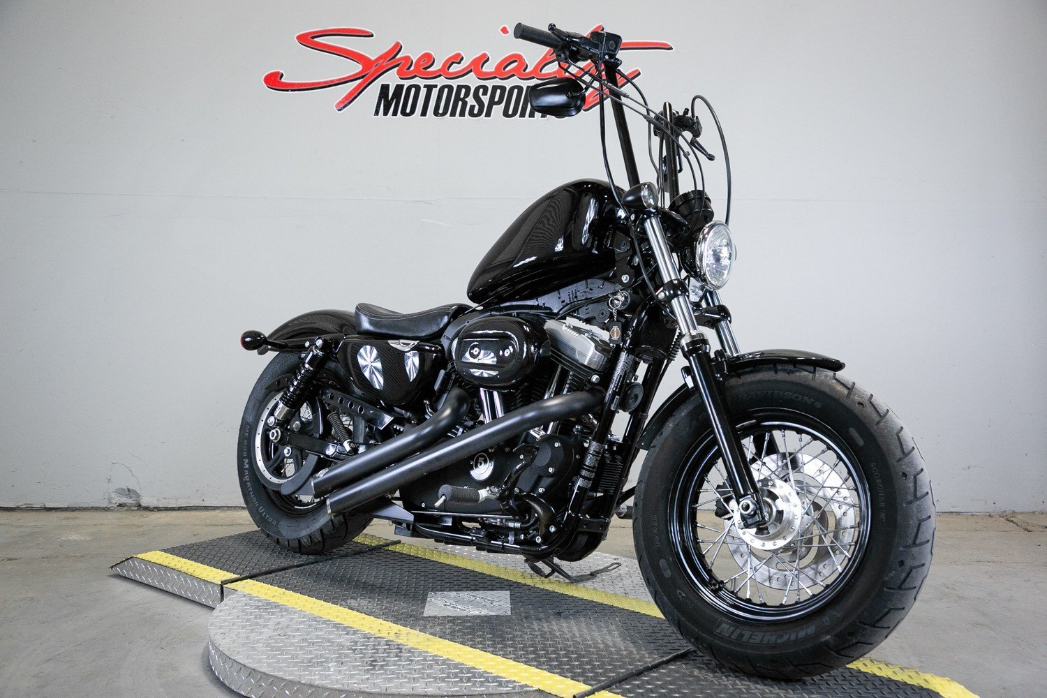 2011 Harley-Davidson Sportster® Forty-Eight™ in Sacramento, California - Photo 6
