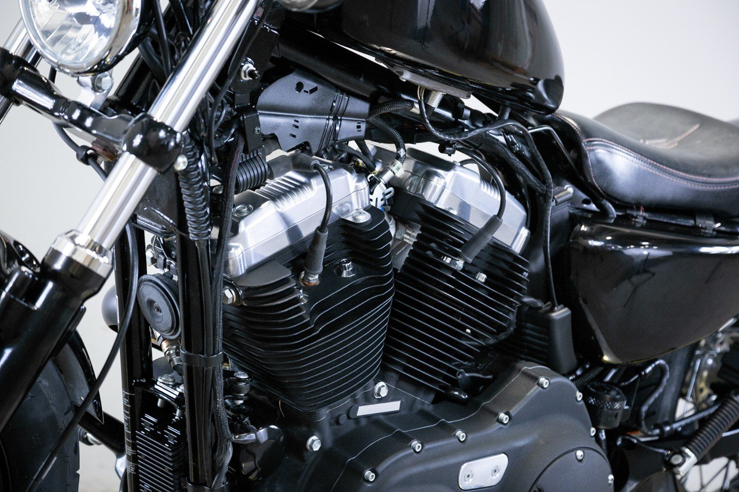 2011 Harley-Davidson Sportster® Forty-Eight™ in Sacramento, California - Photo 7